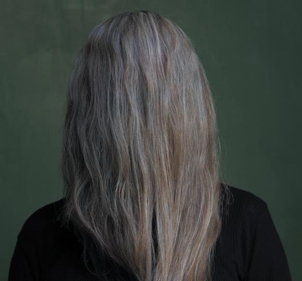 Trine Søndergaard: Untitled (Thorvalsen #3), 2020